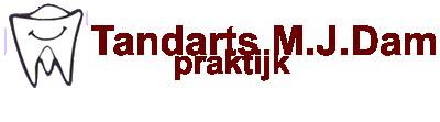 Tandarts M.J.Dam